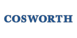 Cosworth car parts