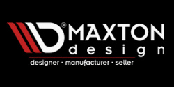 Maxton Design car parts