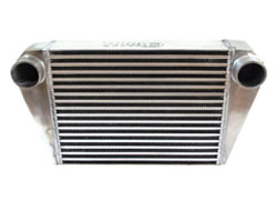 Tuning intercooler