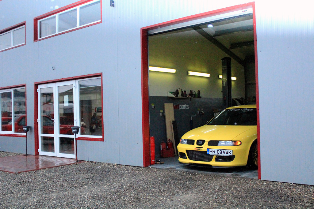 WRT-Parts - Car Tuning & Performance Parts